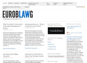euroblawg.com