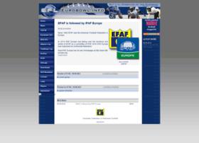 eurobowl.info