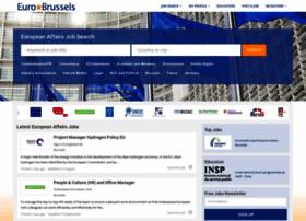 eurobrussels.com