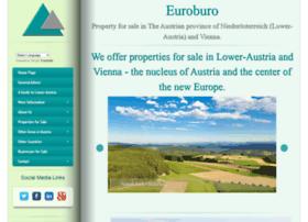 euroburo-lower-austria.com