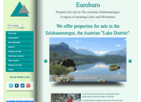 euroburo-salzkammergut.com