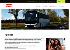 eurobuslines.com.ua