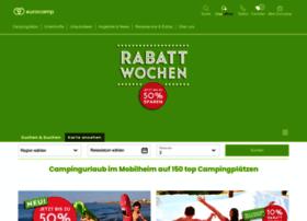 eurocamp.de