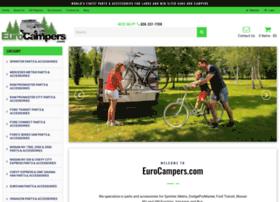 eurocampers.com