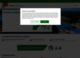 eurocampings.dk