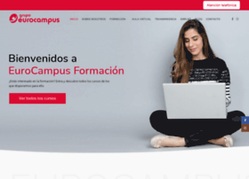 eurocampus.es