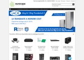 eurocapa.com