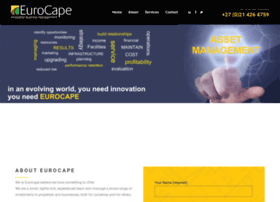 eurocape.co.za