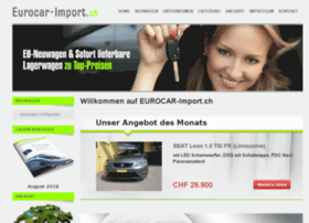 eurocar-import.ch