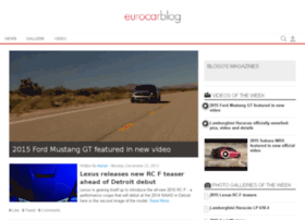 eurocarblog.com