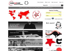 eurocarcare.net