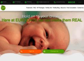 eurocareivf.com
