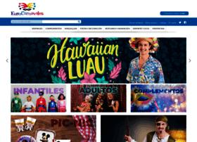 eurocarnavales.es