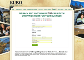 eurocarrental.net