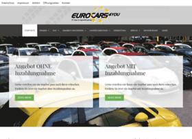 eurocars4you.de