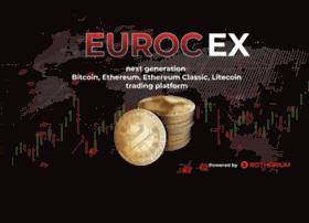 eurocex.com