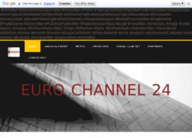 eurochannel24.com