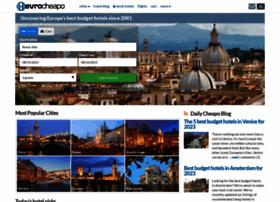 eurocheapo.com
