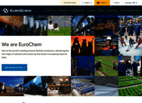 eurochemgroup.com