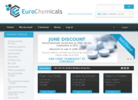 eurochemicals.com