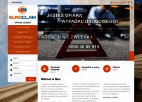 euroclaim.co.uk