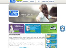 euroclean.co