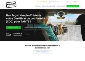 eurococ.fr