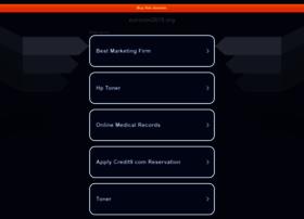 eurocon2015.org