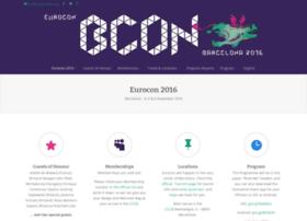 eurocon2016.org