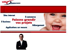 euroconsultance.com