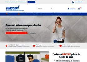 eurocor.ro