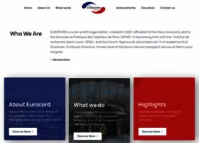 eurocord.org