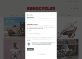 eurocycles.com