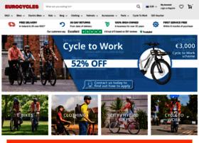 eurocycles.com