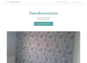 eurodecoracion.com