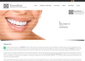 eurodent-belgrade.com