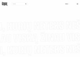 eurodesk.lt
