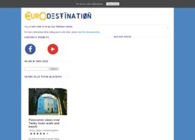eurodestination.com
