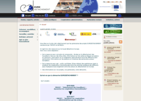 eurodetachement-travail.eu