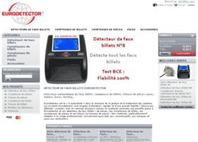 eurodetector.com