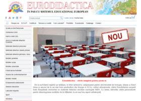 eurodidactica.ro