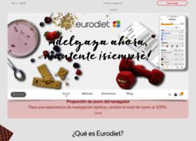 eurodiet.es