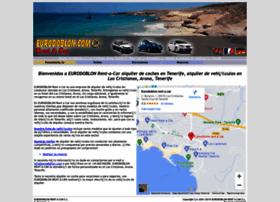 eurodoblon.com