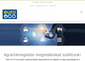 euroecofarm.hu