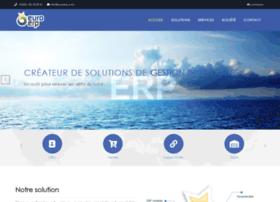 euroerp.com