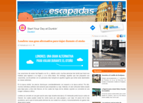 euroescapadas.com