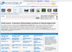 euroexchange.de