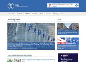 euroexchangeratenews.co.uk