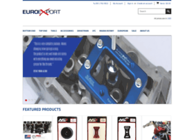 euroexportinc.com