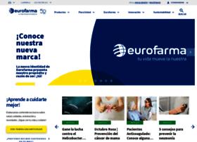 eurofarmaargentina.com.ar
